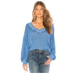 Free People Tops - WE THE FREE South Side Thermal Top (XS)
